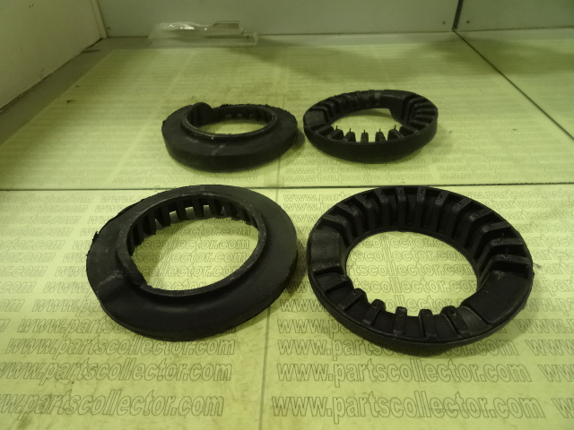 FRONT SUSPENSION SPRING RUBBER